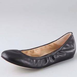 Vera Wang Lavender Label Lilian Ballet Flats
